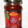 Schani red chilli