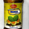Shezan mango pickle in oil