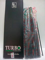 благовония TURBO premium incense sticks