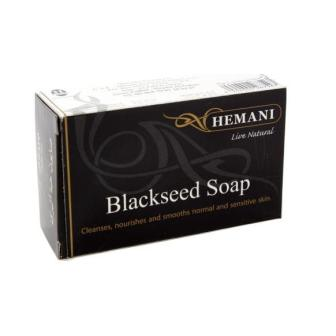 Мыло Хемани / Hemani Live Natural soap